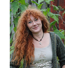Louise Thygesens billede